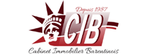 CABINT IMMOBILIER BARENTINOIS - CIB